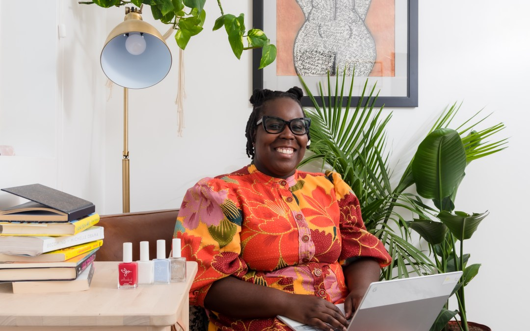 Why We Need More Women-owned Businesses (And How to Support Women Business Owners)