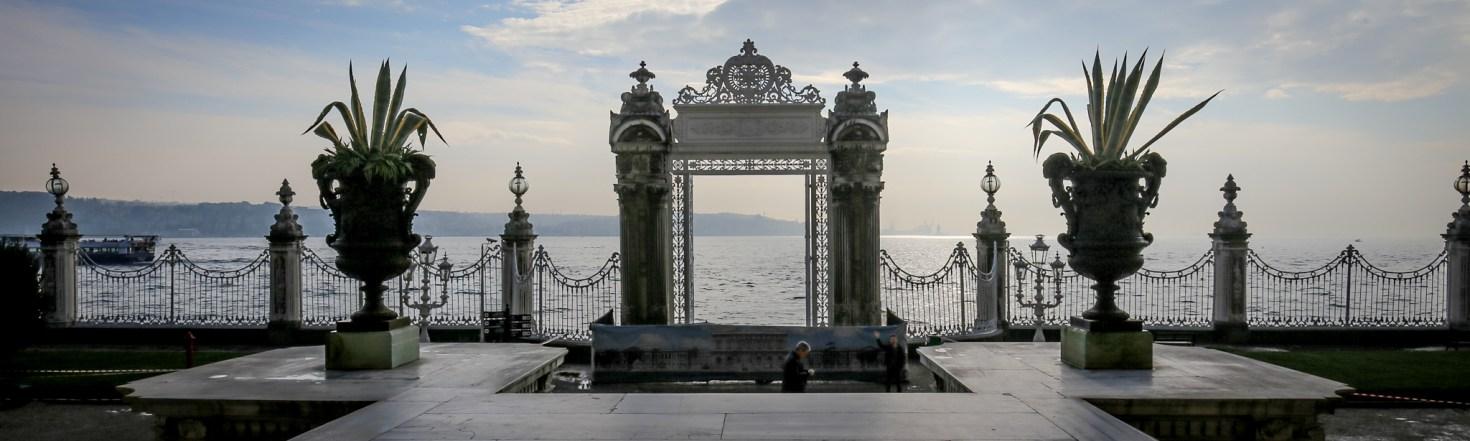 Top 10 isztambuli látnivaló