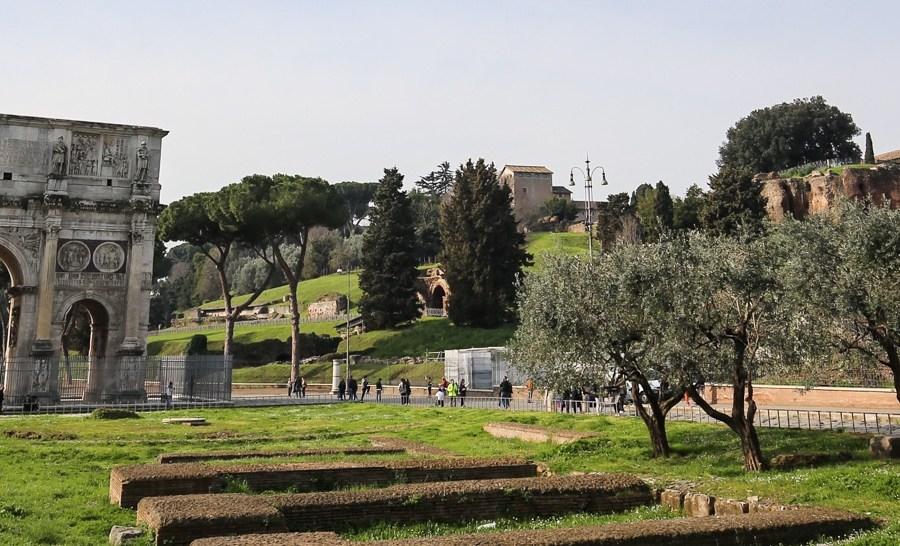 Az ókori Róma dicsősége és hanyatlása