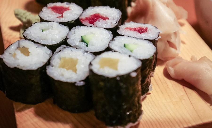 A szusi, a matcha és a szaké, avagy gondolatok a japán gasztronómiáról