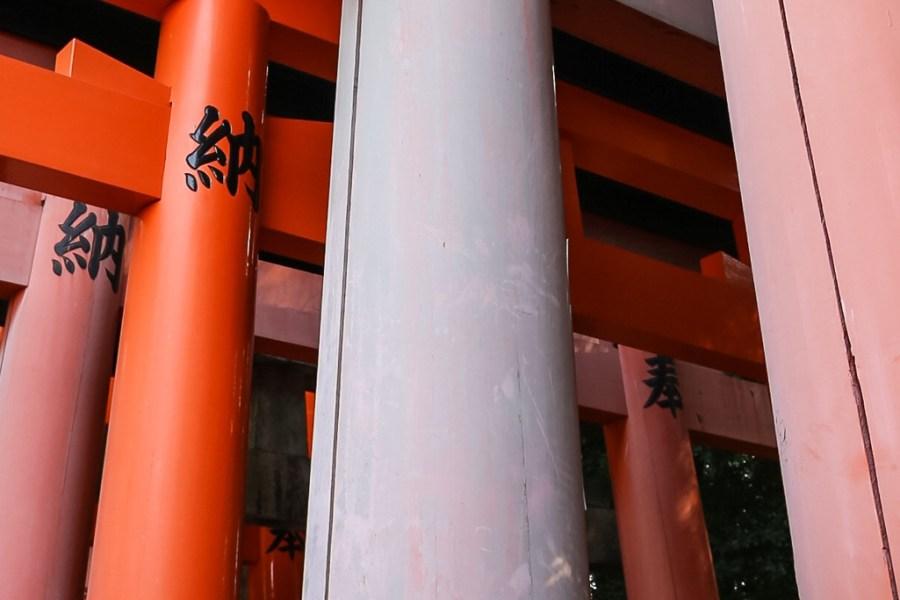 A Fushimi Inari: a kőrókák, kiscicák és a próba elé állított jellemek története