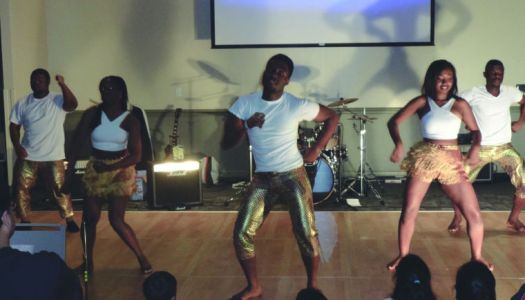 African org brings together community, culture