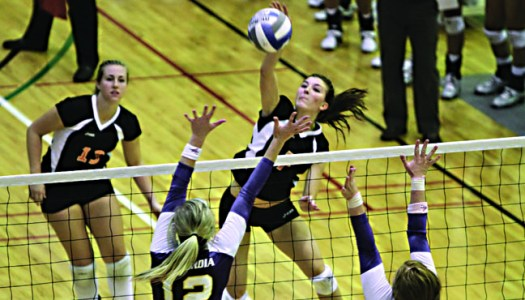 Volleyball seeks out sixth title