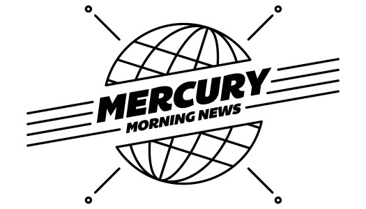 Mercury Morning News with Esteban and Anwesha