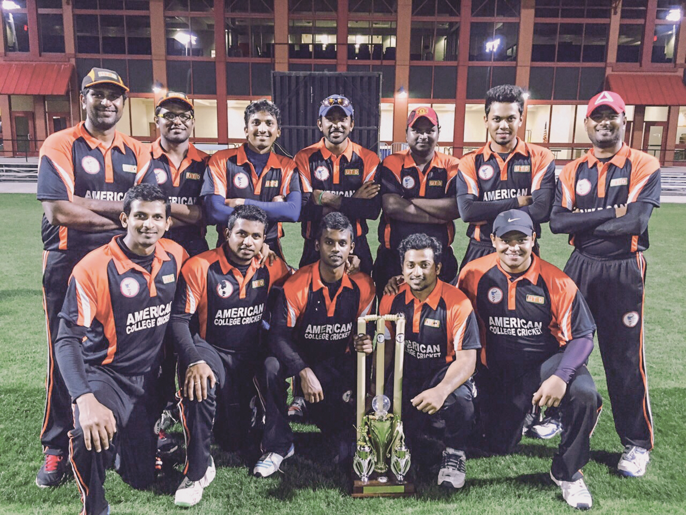 Cricket Team Wins Nat L Tourney Plans To Expand The Mercury