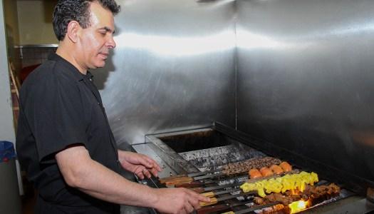 Mediterranean eatery upgrades