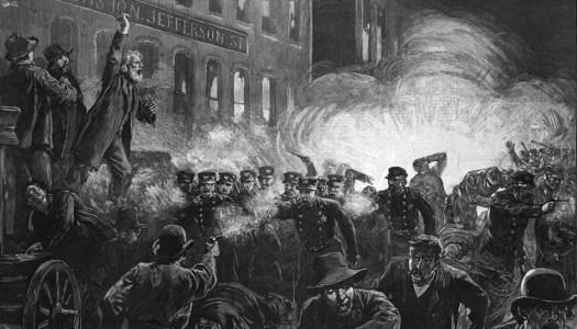 Activism and cynicism