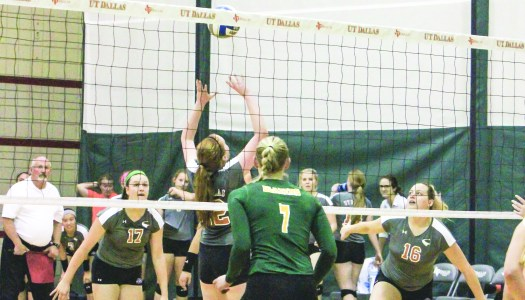 Fall Playoff Preview: Volleyball