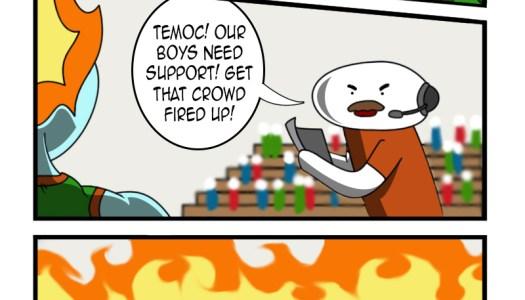 Life of Temoc