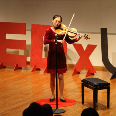 TedxUTD holds fourth-annual conference