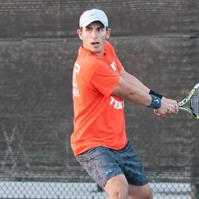 Men's tennis set to host ASC tourney