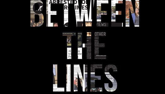 Between the Lines: The Talk