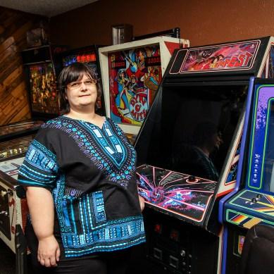 Alum to represent women in video games