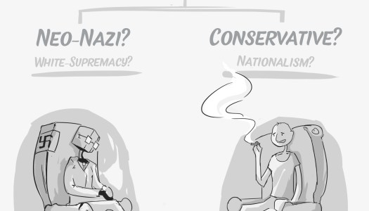 'Alt-right' movement too ill-defined for use