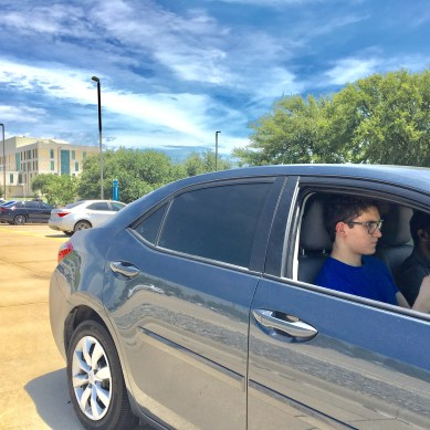 New rideshare app launches on campus