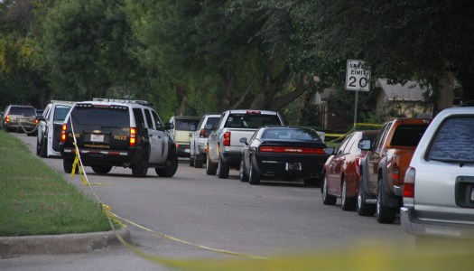Five UTD alumni killed in mass shooting at Plano home
