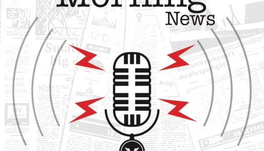 Mercury Morning News 10/3/17