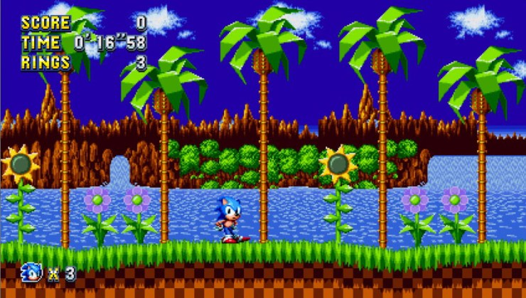 Sonic release refreshes gameplay - The Mercury