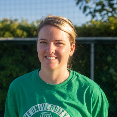 Full-time coach joins cross country teams