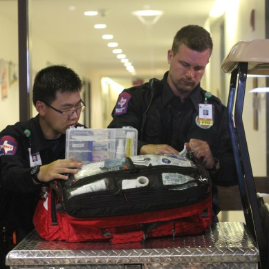 EMT program moves to 24-hour operation