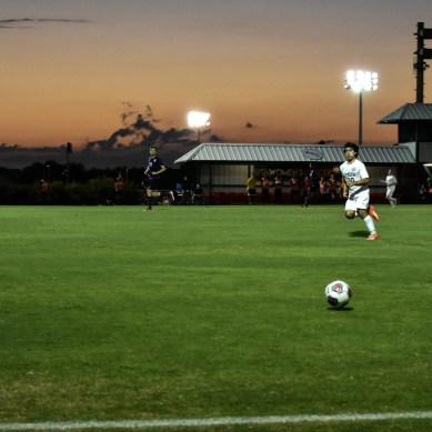 Freshman brings skills to men's soccer