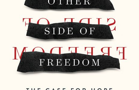 Activist's latest book interweaves stories of protest, hope