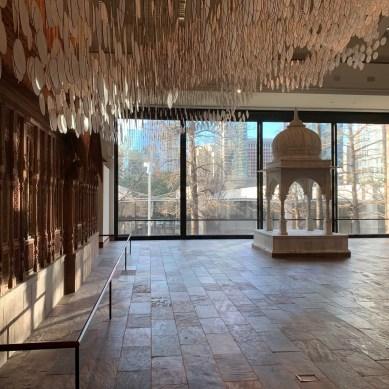 UTD announces acquisition of Crow Museum of Asian Art