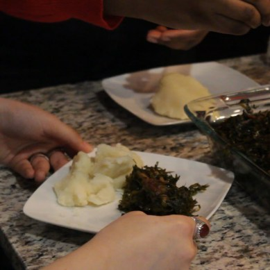Whatcha Eatin'? Cameroonian Food