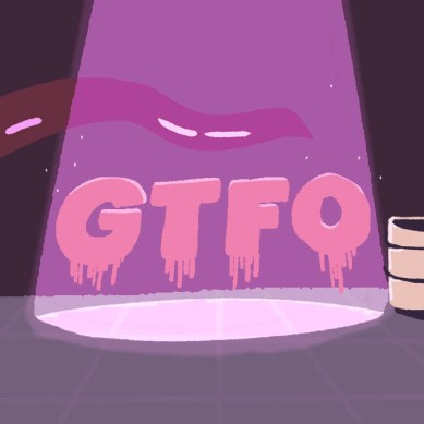 Video Game Review: 'GTFO'