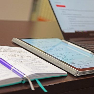 Putting Pen to Paper: Note-taking Habits