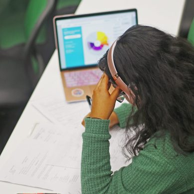 Why Do Students Cram?