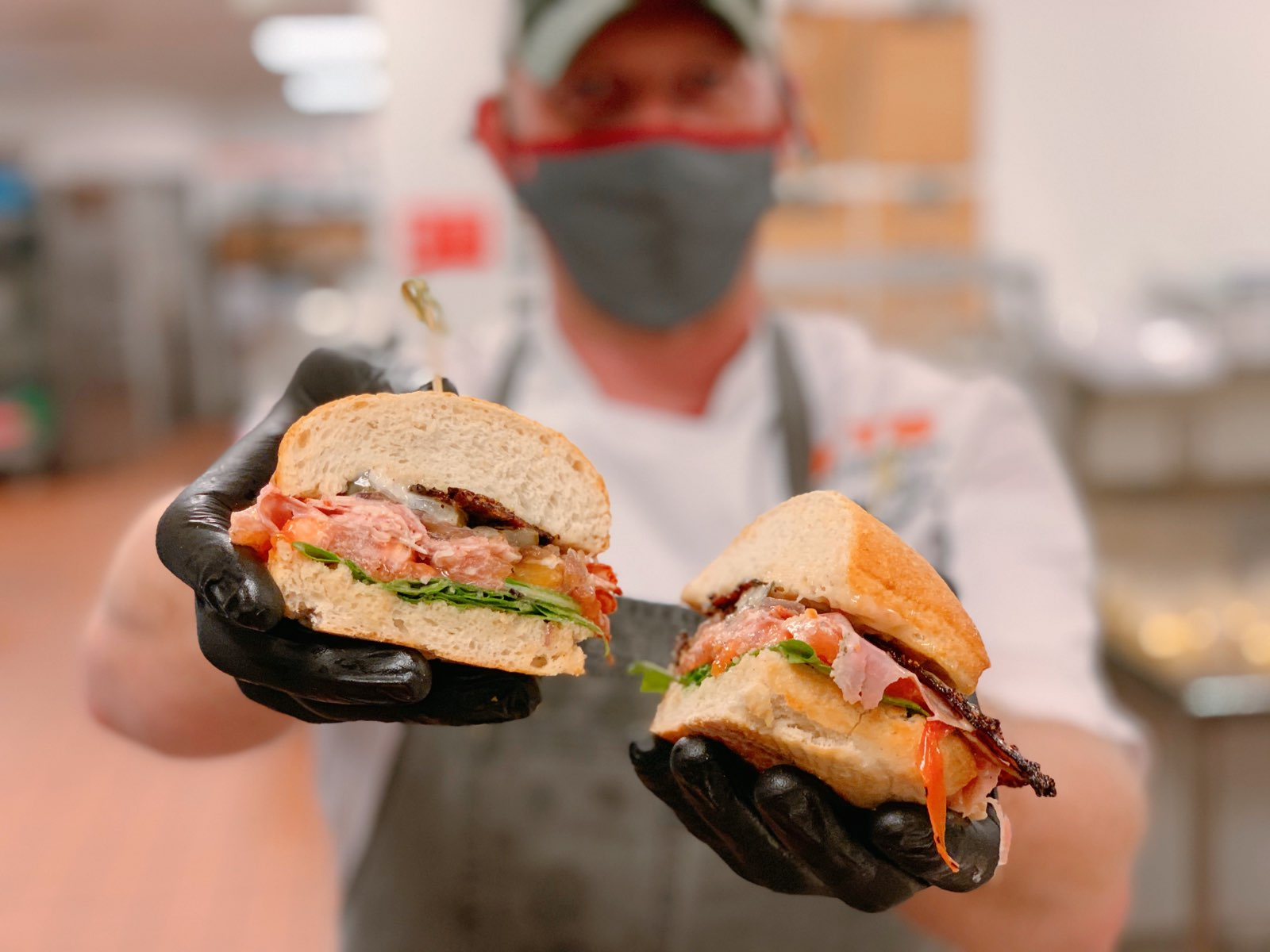 UTD chef goes astronomical with MEATeor