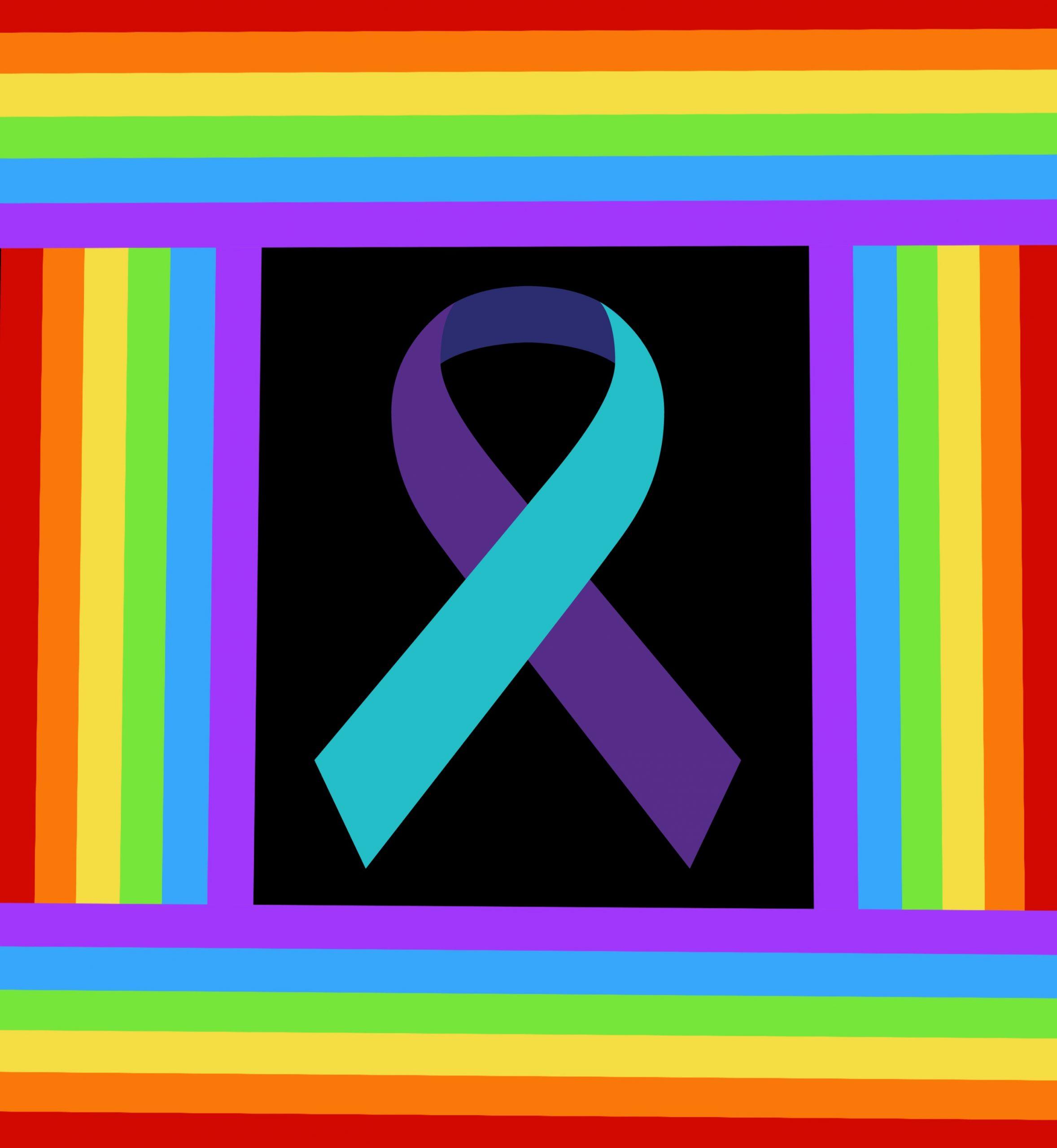 LGBT + mental wellness