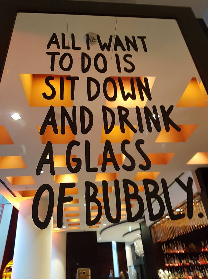 Bubble, Jumeirah