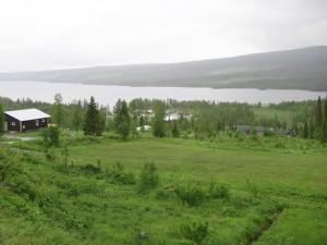 Åkersjön