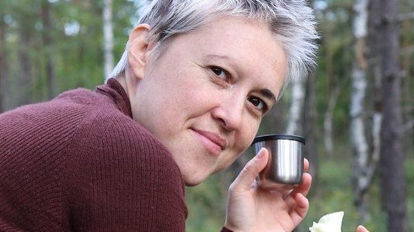 Miriam Wallhav på Greenfocus.se.