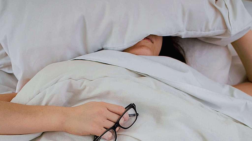 Vill du få bättre sömn? Testa en stubbsittning.