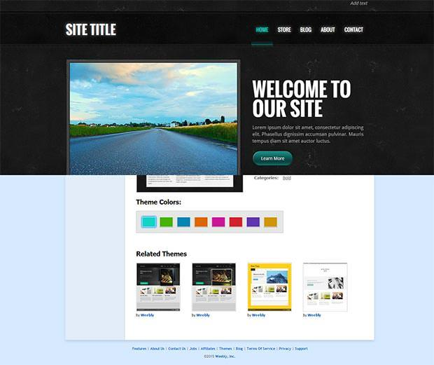 Free Weebly Themes Mahre Horizonconsulting Co