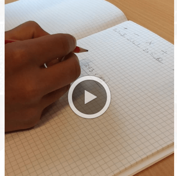 matematikkvideo 1