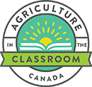 Agriculture in the classroom logo