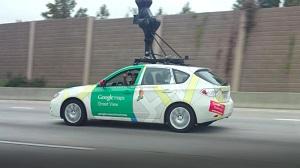Multa di un milione di euro a Google: il servizio Street View viola la privacy