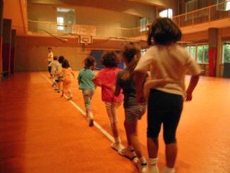 educazione fisica