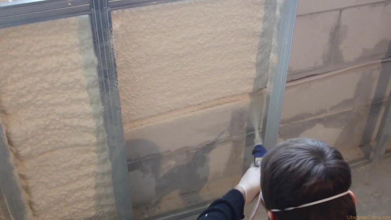утеплитель для стен из газобетона какой лучше