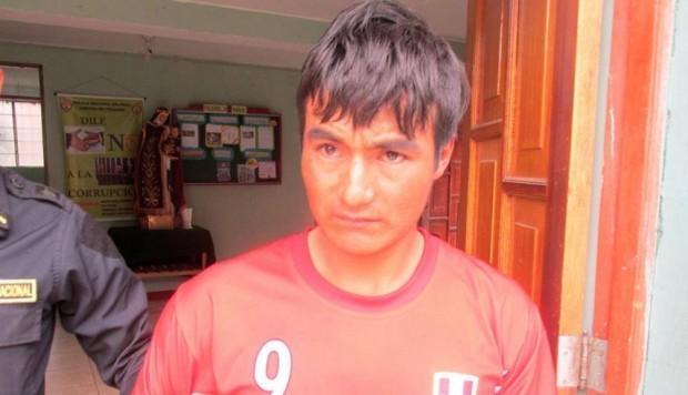 No es un monstruo, es un hombre agresor como muchos. Foto: Perú 21