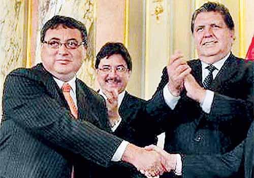 Imagen: Diario UNO