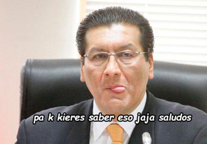 El arequipeño Carlos Paredes. Foto: Los Andes / Intervención: Utero.pe