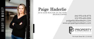 Property Professionals - Paige