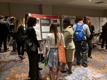 Poster Exhibits at NCHC