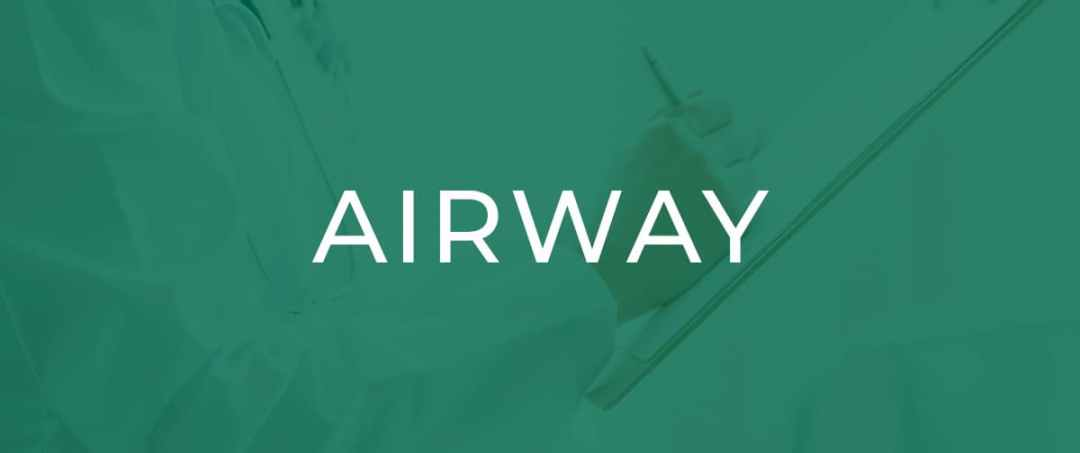 UTHSC - Issues Buttons - Airway