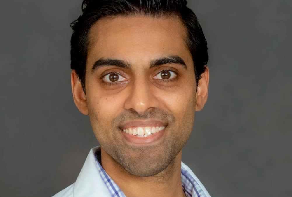 Dream Team Profile: Raj Dedhia, M.D.